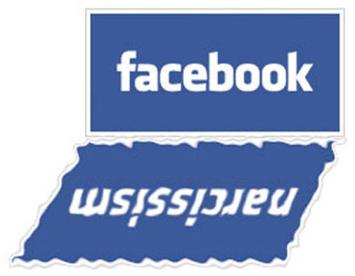 facebook-narcissism